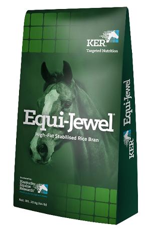 Hästfoder Saracen Equi-Jewel
