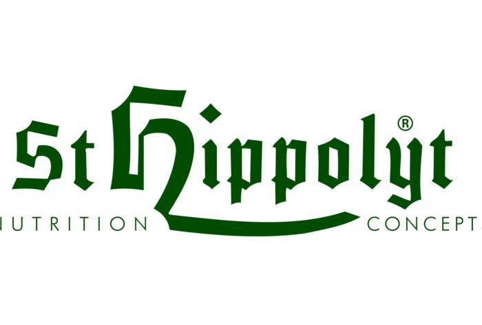 St Hippolyt logo