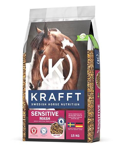 KRAFFT Sensitive Mash